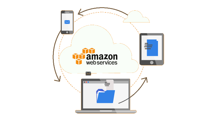 Consulting Partner for Amazon's Cloud Customers
